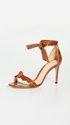 Alexandre Birman Clarita 85mm Exotic Sandals