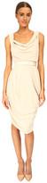 Vivienne Westwood DNA Jersey Dress