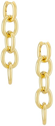 Gorjana Frankie Earrings