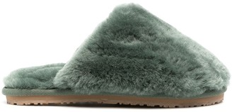 Mou Fur Slippers