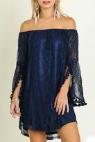 Umgee USA Lace Beauty Dress