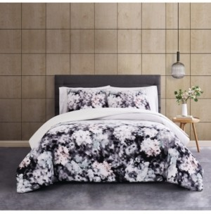 Vince Camuto Home Vince Camuto Reflection Full/Queen Duvet Cover Set Bedding