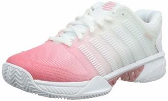 K Swiss Performance K-Swiss Performance Women's Hypercourt Express Hb Tennis Shoes
