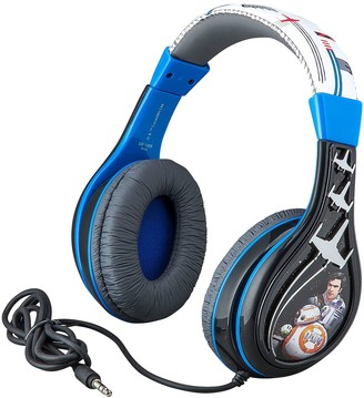 Star Wars Ekids eKids Youth Headphones