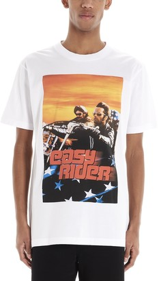 Marcelo Burlon County of Milan Easy Rider T-Shirt