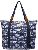 Roxy OTHER SIDE Tote bag dress blues feeling