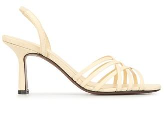 Neous slingback sandals