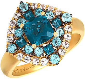 LeVian Le Vian 14K 2.17 Ct. Tw. Gemstone Ring