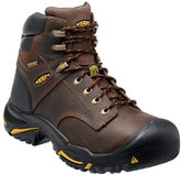 """Keen Men's Mt Vernon 6"""" Soft Toe Boot"""