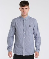 Pretty Green Glendale Gingham Shirt