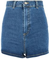 Topshop TALL Joni Shorts