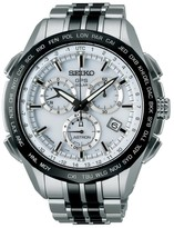Seiko Astron SSE001 Titanium 45mm Watch