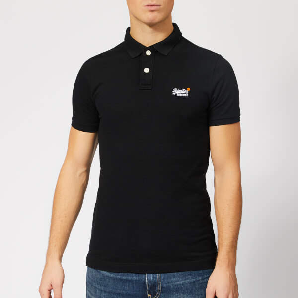 36ee525b7 Superdry Polo Shirts For Men - ShopStyle UK