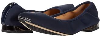 Donald J Pliner Ramon (Navy) Women's Sandals