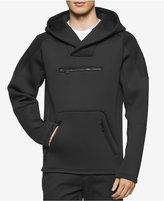 Calvin Klein Men's Slim-Fit Neoprene Hoodie