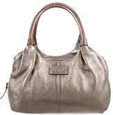 Kate Spade Metallic Leather Shoulder Bag