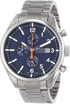 ESQ by Movado ESQ Movado Men's 07301429 esq Catalyst tm Dial Chronograph Watch