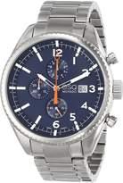 ESQ by Movado ESQ Movado Men's 07301429 esq Catalyst tm Dial Chronograph Watch