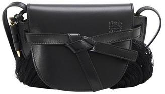 Loewe Gate Fringes mini bag
