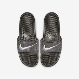 Nike Men's Slide Benassi JDI TXT SE
