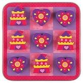 Stephen Joseph Magnetic Tic Tac Toe Sets - Princess