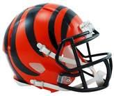 NFL Cincinnati Bengals Riddell Speed Helmet