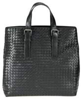 Bottega Veneta North/South Bucket Tote