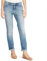 Ralph Lauren Premier Straight Jean