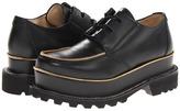 Jean Paul Gaultier Zoely (Noir) - Footwear
