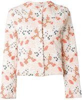 Vanessa Bruno brocade jacket