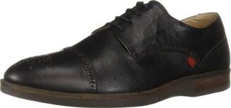 Marc Joseph New York Men's Leather Made in Brazil Nolita Loafer Oxford
