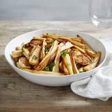 The White Company Artisan Low Serving Bowl