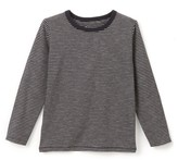 La Redoute Collections Long-Sleeved Striped T-Shirt, 3-12 Years