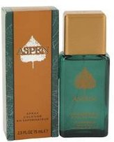 Coty 417164 Aspen Cologne Spray 75ml 2.5 oz