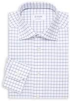 Eton Contemporary-Fit Check Shirt