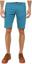 Matix Clothing Company Gripper Twill Shorts