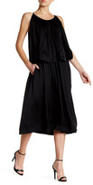 Jill Stuart Overlay Dress