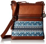 The Sak Pax Swing Pack Cross Body