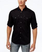 INC International Concepts Men's Harrison Dual-Pocket Shirt, Only at Macy's
