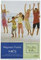 MCS Acrylic Magnet Frame