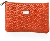 Tod's Signature Small Leather Pouch