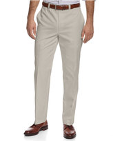 Lauren by Ralph Lauren Solid Cotton Dress Pants