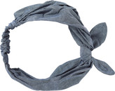 Kitsch Knotted Bow Head Wrap