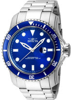 Invicta Men's 15076 Pro Diver Quartz 3 Hand