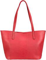 GiGi New York Women's Mini Taylor Tote Bag