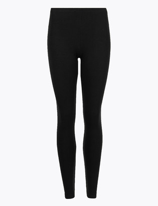 Marks and Spencer Heatgen Plus Thermal Brushed Leggings
