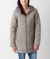 Ashley Puffer Coat