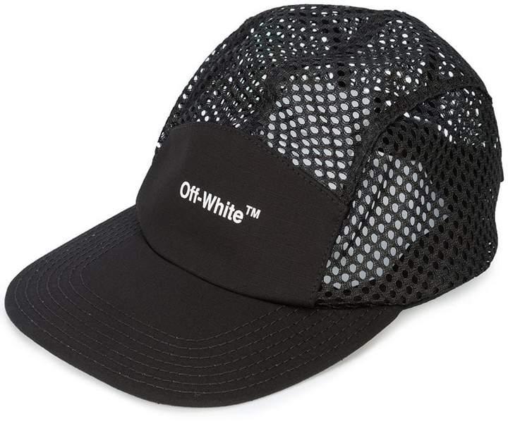 Off-White five panel cap