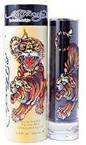 Christian Audigier Ed Hardy By Edt Spray 3.4 Oz
