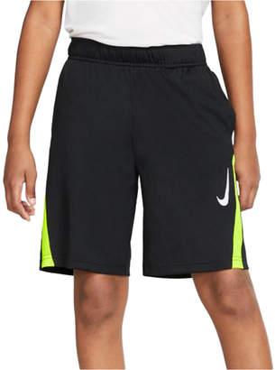 Nike Big Boys Dri-fit Core Training Shorts